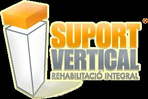 Suport Vertical - logo