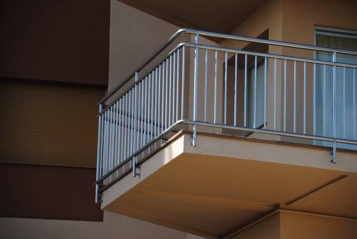 Impermeabilizaciones de cubiertos y balcones